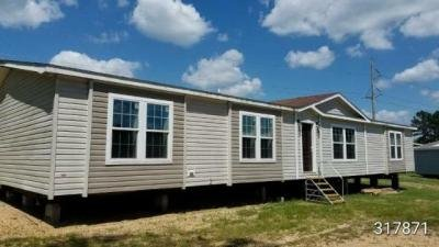 Mobile Home at 317 Jakes Trl NW Brookhaven, MS 39601