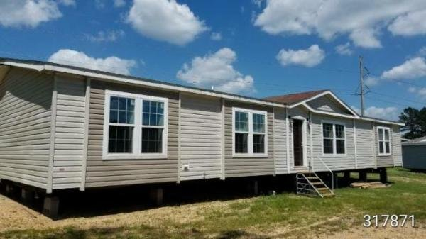 Photo 1 of 2 of home located at 317 Jakes Trl NW Brookhaven, MS 39601