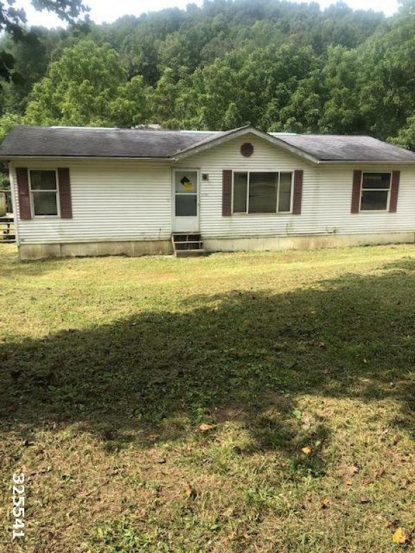 Photo 1 of 2 of home located at 787 Trace Branch Rd Livingston, KY 40445