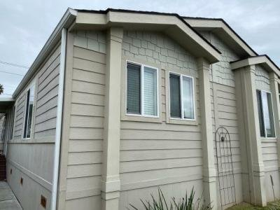 Mobile Home at 1225 Vienna Dr Spc 18 Sunnyvale, CA 94089