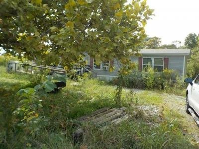 Mobile Home at 4745 Gum Springs Rd Ozark, IL 62972