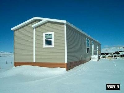 Mobile Home at 101 Lucas Rd Ringling, MT 59642