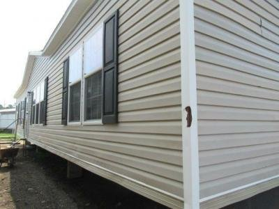 Mobile Home at 2649 14th Street South Meridian, MS 39301