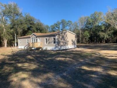 Mobile Home at 274 Mount Pleasant Rd Clyo, GA 31303