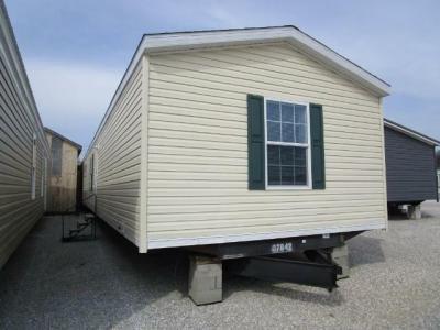 Mobile Home at 1355 Highway 64 NE New Salisbury, IN 47161