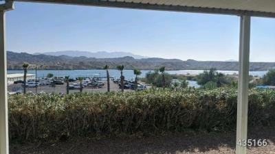 Mobile Home at 555 Beachcomber Blvd Lot 99 Lake Havasu City, AZ 86403