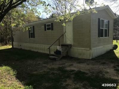 Mobile Home at 1734 Bradley 32 Rd Warren, AR 71671