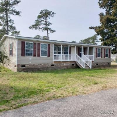 Mobile Home at 1651 Perry Circle Myrtle Beach, SC 29577