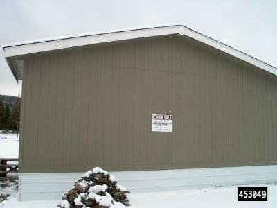 Mobile Home at 112 Chippewea Dr Marion, MT 59925
