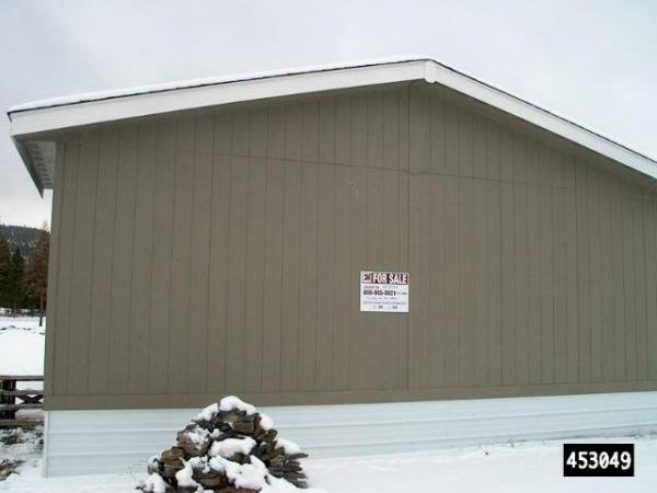 Photo 1 of 2 of home located at 112 Chippewea Dr Marion, MT 59925