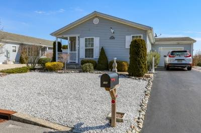 Mobile Home at 106 Oak Ridge Lane Manahawkin, NJ 08050