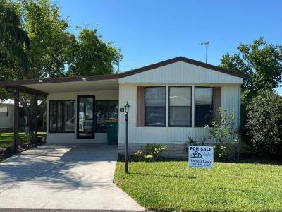 Mobile Home at 14 Scarlett Way Eustis, FL 32726