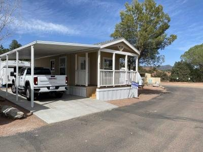 Mobile Home at 3680 E Highway 260 Star Valley, AZ 85541