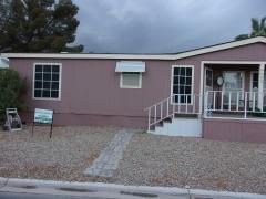 Photo 2 of 13 of home located at 6420 E Tropicana Las Vegas, NV 89122