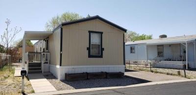 Mobile Home at 575 Elk Drive SE Albuquerque, NM 87123
