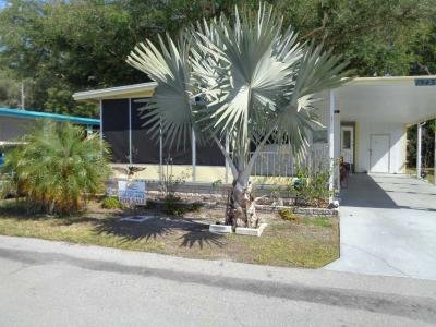 Mobile Home at 7543 Granada Av New Port Richey, FL 34653