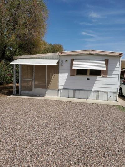 Mobile Home at 2650 W. Union Hills Dr., #323 Phoenix, AZ 85027