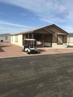 Photo 1 of 46 of home located at 11596 W Sierra Dawn #222 Surprise, AZ 85378