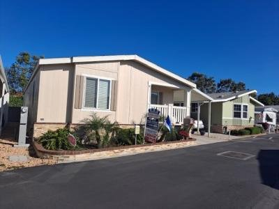 Mobile Home at 908 Ironwood Lane, 18194 Bushard Fountain Valley, CA 92708
