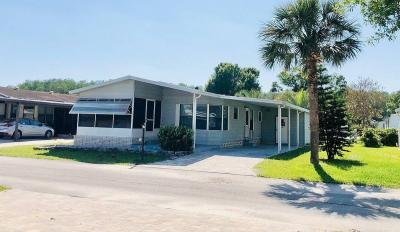 Mobile Home at 1728 Red Pine Ave Kissimmee, FL 34758