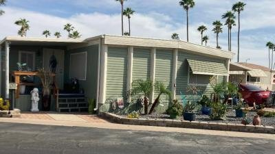Mobile Home at 4065 E. University Drive #256 Mesa, AZ 85205