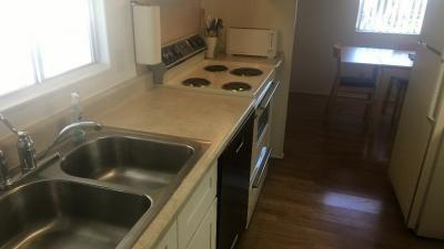 Mobile Home at 305 S. Val Vista Drive #429 Mesa, AZ 85204