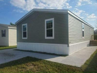 Mobile Home at 1836 Windy Ave Apopka, FL 32712