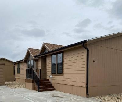 Mobile Home at 551 Summit Trail 153 Granby, CO 80446