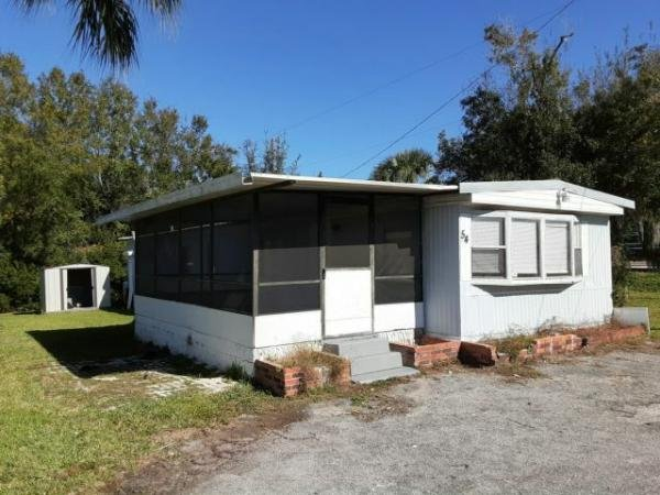 1981 LIBERTY Mobile Home For Sale