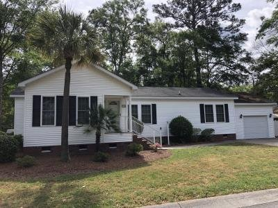 Mobile Home at 112 Southern Palms Boulevard Ladson, SC 29456