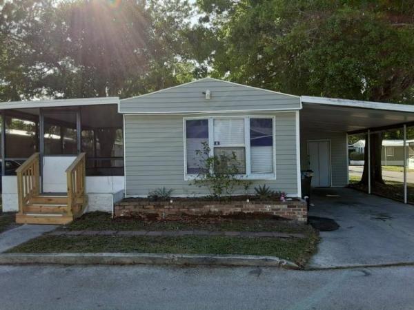1984 LIBERTY Mobile Home For Sale
