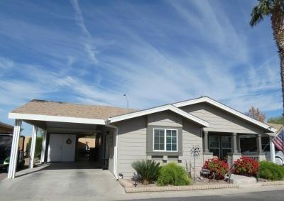 Mobile Home at 1110 North Henness Rd. #1142 Casa Grande, AZ 85122