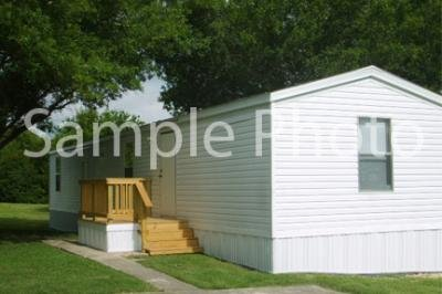 Mobile Home at 1633 Pheasant Run Lot 1633Pr Mishawaka, IN 46544