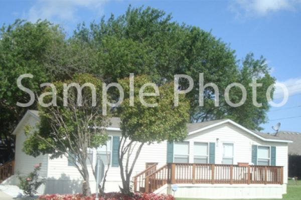 1990 Parkwood Mobile Home For Sale