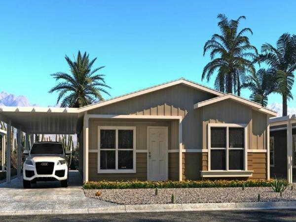 2021 Cavco Mobile Home For Sale