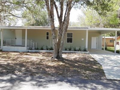 Mobile Home at 101 D East Gleneagles Rd Lot 0490 Ocala, FL 34480