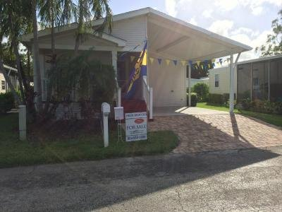 Mobile Home at 6421 N.w. 28th Lane Margate, FL 33063