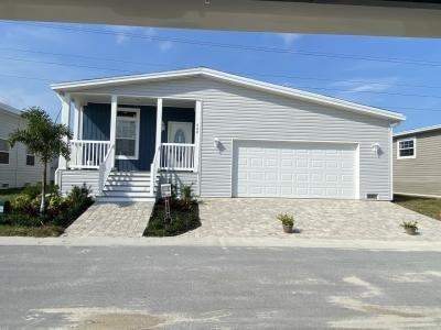 Mobile Home at 468 Cary Lane Lot 235 Tarpon Springs, FL 34689