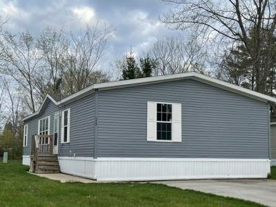 Mobile Home at 4041 Grange Hall Rd #175 Holly, MI 48442