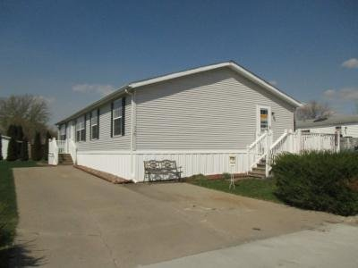 Mobile Home at 324 SE Parkland Ankeny, IA 50021