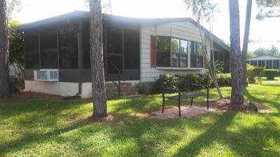 Mobile Home at 19156 Fort Myers, FL 33908