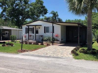 Mobile Home at 1726 Sugar Pine Ave Kissimmee, FL 34758