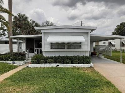 Mobile Home at 1278 Independence  Dr Daytona Beach, FL 32119