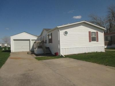 Mobile Home at 2061 SE Winter Park Ankeny, IA 50021