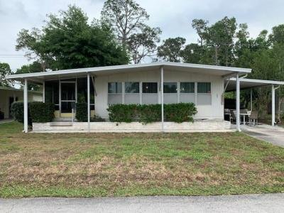 Mobile Home at 207 Windsor Drive Port Orange, FL 32129