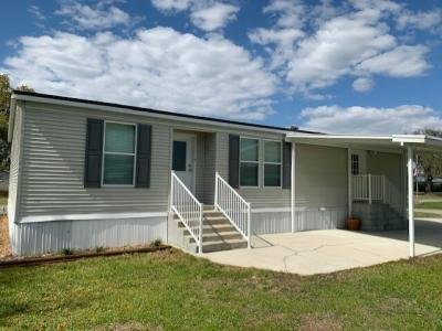 Mobile Home at 4123 Middlegate Dr. Kissimmee, FL 34746