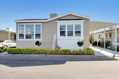 Mobile Home at 1085 Tasman Dr. #314 Sunnyvale, CA 94089