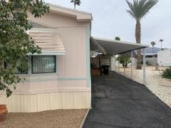 Photo 2 of 12 of home located at 2305 W. Ruthrauff #J12 Tucson, AZ 85705