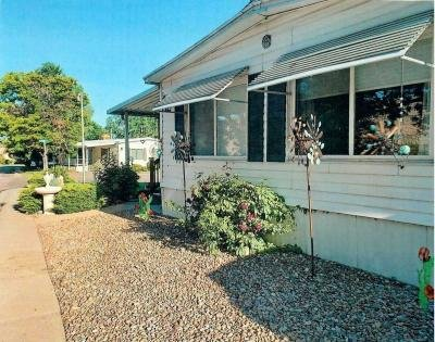 Mobile Home at 8201 So. Santa Fe Dr. #47 Littleton, CO 80120