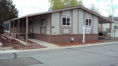 Mobile Home at 226 Boca Way Reno, NV 89502